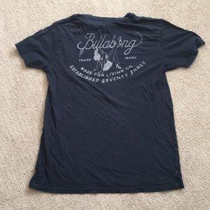 BILLABONG GRAPHIC TEE